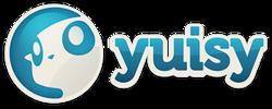 Yuisy logo