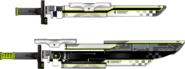 SigmaBlade S3