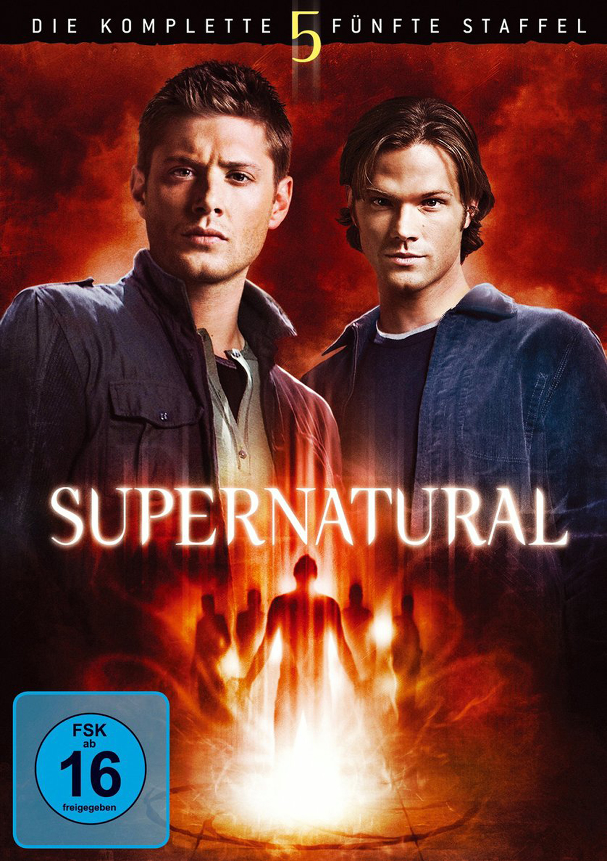 supernatural staffel 12 serienstream