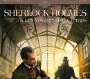 Sherlock Holmes und die Zeitreisenden