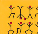 Die tanzenden Männchen (Hörbuch, Hörarchiv)