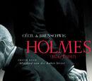Holmes (Comic, Jacoby & Stuart)