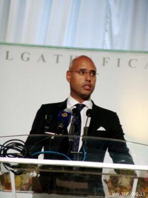 SaifGaddafiSpeech