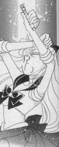 Venus Power, Make Up!