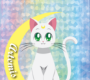 Artemis (Zweites Anime)