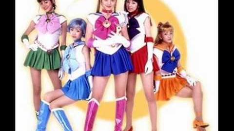 PGSM Kirari - Sailor Dream