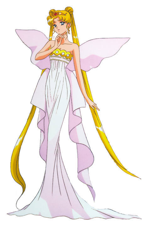 Neo Queen Serenity Sailor Moon Dub Wiki Fandom Powered