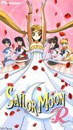Sailor MoonR DVD Cover