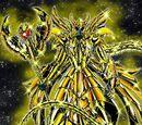 Ophiuchus Gold Saint