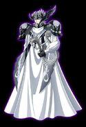 God - Thanatos
