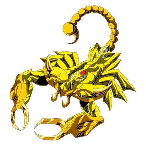 Scorpio cloth seiyapedia fandom powered by wikia for Cavalieri dello zodiaco da colorare