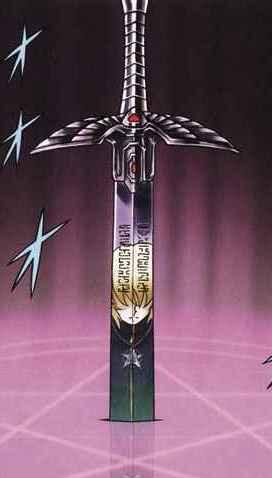Espada de athena - 2 9