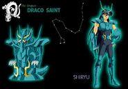 Draco Saint 2