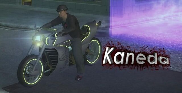 File:Kaneda - front left with logo and lights in Saints Row 2.jpg