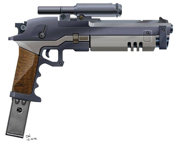 File:Kobra Pistol Concept Art.jpg
