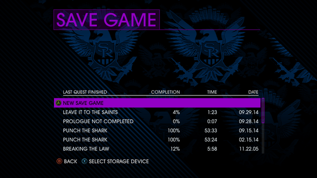 File:Save Game screen in Saints Row IV.png