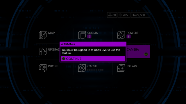 File:Camera warning in Saints Row IV.png