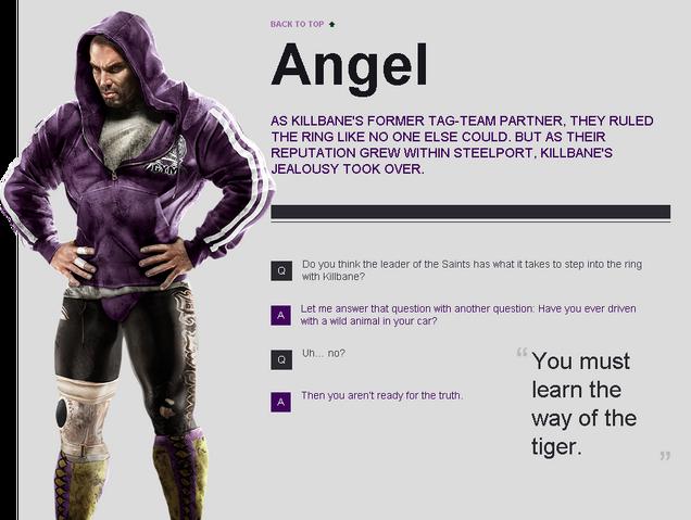 File:Saints Row website - Gangs - The Saints - Angel.png