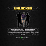 Saints Row unlockable - Homies - Natural Leader - 1 Homie
