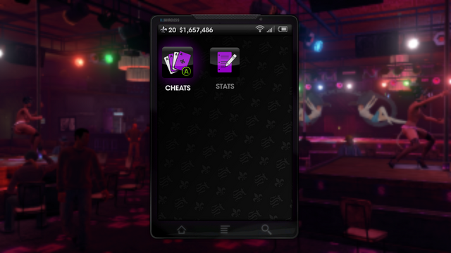 File:Extras menu in Saints Row The Third.png