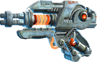 SRIV Shotguns - Thumpgun - Thumpgun - Default