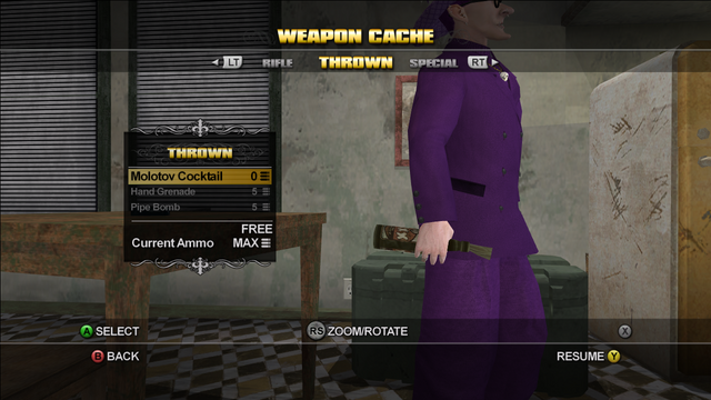 File:Saints Row Weapon Cache - Thrown - Molotov Cocktail at rest.png