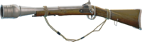 SRIV Shotguns - Pump-Action Shotgun - Blunderbuss - Default