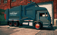 Steelport Municipal