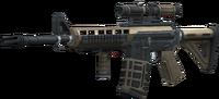 AR-55 Level 3 model