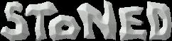 Stoned logo in Saints Row IV DLC