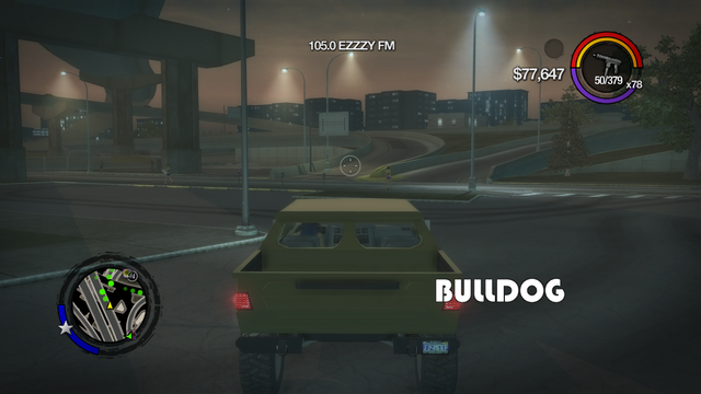 File:Bulldog - rear with logo in Saints Row 2.png