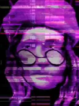 Veteran Child homie head in Saints Row IV intro video