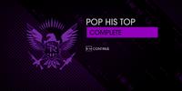 Pop his Top