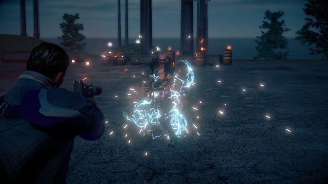 File:Super Powered Zin unfazed by Lightning Shots or the Stun Gun.jpg