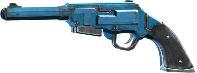 File:SRIV Pistols - Heavy Pistol - The Captain - Blue Steel.png