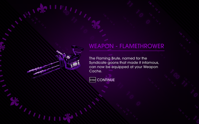 File:ETD Save the Planet reward2, weapon - flamethrower.png