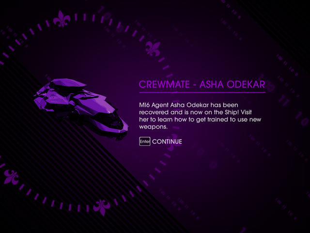 File:The Case of Mr. X - Crewmate Asha Odekar unlocked.png
