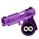 Ui reward weap unlim pistol