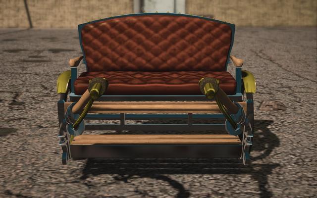File:Saints Row IV variants - Pony Cart Default - front.png