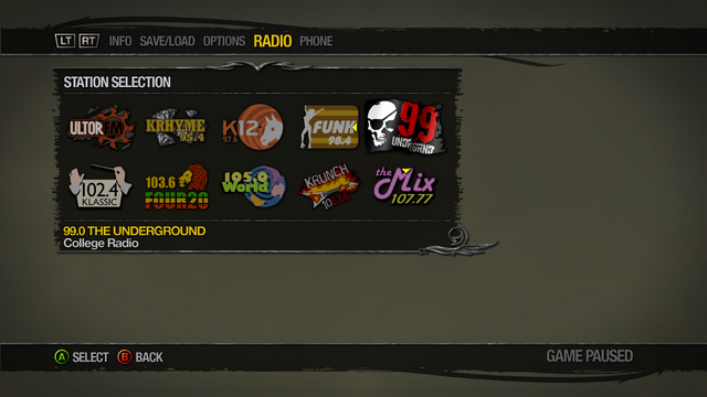 File:Saints Row 2 Radio Station description - 99.0 The Underground.png
