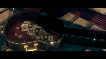 Gang Bang cash