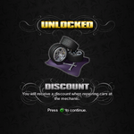 Saints Row unlockable - Discounts - Vehicle Repair