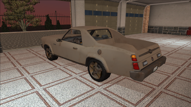 File:Saints Row variants - La Fuerza - Beater - rear left.png