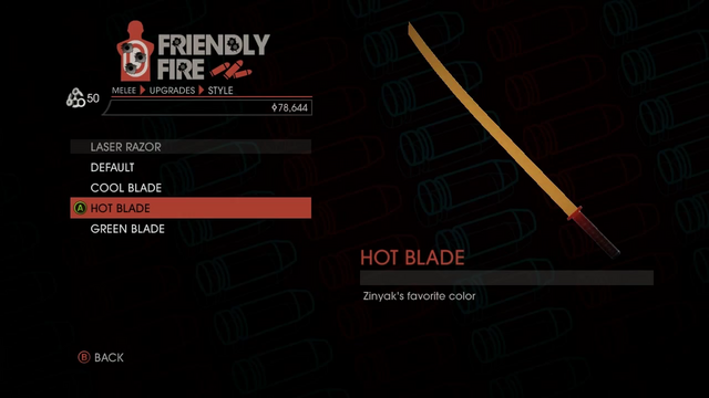 File:Weapon - Melee - Energy Sword - Laser Razor - Hot Blade.png