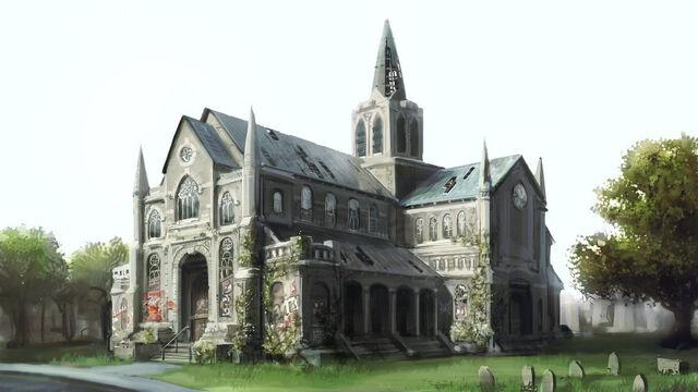 File:Saints Row Church concept art.jpg