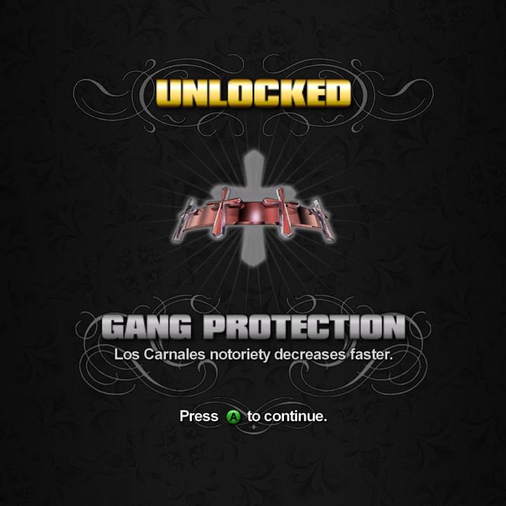 Unlockables In Saints Row