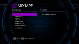 Stations Mixtape