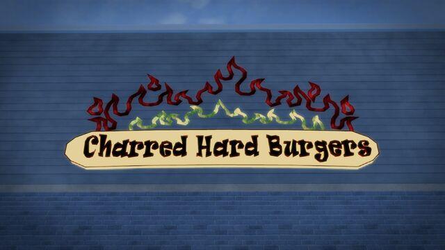 File:Charred Hard Burgers - exterior logo.jpg