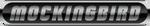 Mockingbird - Saints Row IV logo