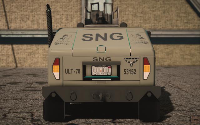 File:Saints Row IV variants - Bulldog (turret) average - rear.png